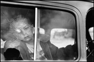 USA. Colorado. 1955.Elliott Erwitt