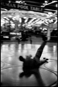 USA. New York. Coney Island. 1955.Elliott Erwitt