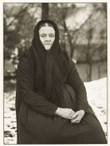 The Fighter or Revolutionary 1912 by August Sander 1876-1964