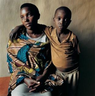 Jonathan Torgovnik Intended Consquences Rwanda 1