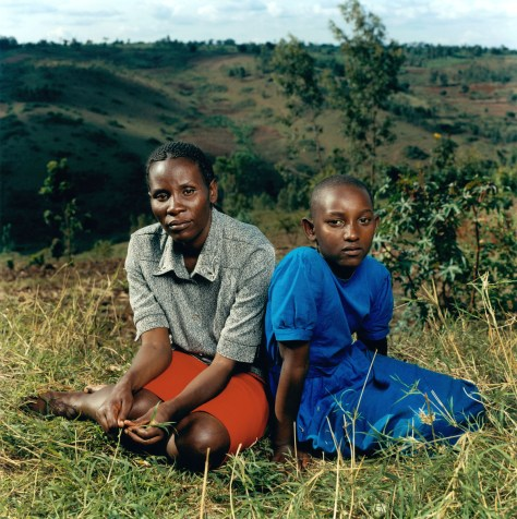 Jonathan Torgovnik Intended Consquences Rwanda 15