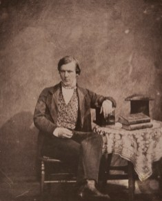 Calotipo por William Henry Fox Talbot