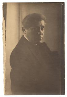 Clarence H. White