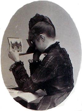 Las imágenes en tercera dimensión han seducido al gran público desde los inicios mismos de la fotografía.