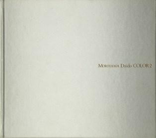 color 2, Daido Moriyama_109