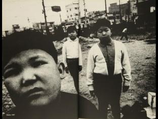 Daido Moriyama, transit_148