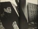Daido Moriyama, transit_155