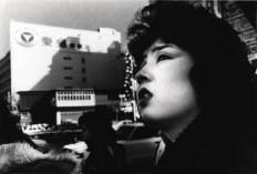 Daido Moriyama
