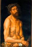 Ecce Homo. Alberto Durero