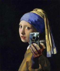 vermeer-selfie