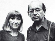 Hilla & Bernd Becher