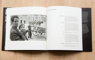 Robert Frank, Valencia 1952. La Fábrica/Steidl (2012)