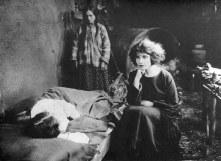 001_Tina Modotti in The Tiger's Coat - Hollywood 1920