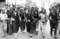 Autor desconocido. Guerra Civil Española. Keystone