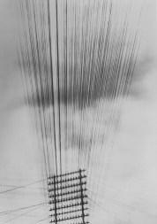 Tina Modotti. Cables telefónicos (1925)