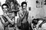 "Francisco Mata Rosas. De la serie ""Centro Habana"""