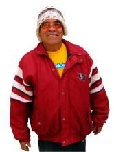 """Francisco Mata Rosas. De """"Tepito ¡Bravo el Barrio!"""""""