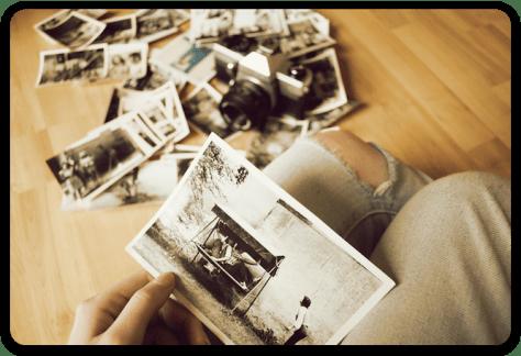 recuerdos