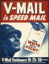431218 V-Mail poster 2