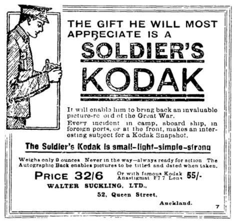 guide-firstworldwar-soldierskodak