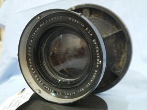 Objetivo Kodak Aero Ektar 178mm