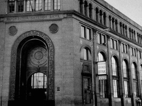 Rochester Savings Bank