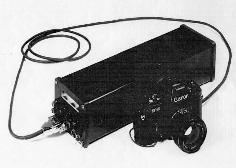 Tactical Camera (TAC1)
