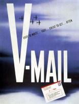 V_Mail_Poster_WW2