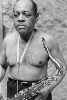 Coleman Hawkins, New York City, 1956