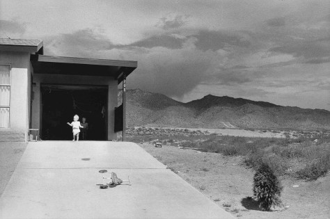 Albuquerque, Nuevo México, 1958