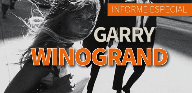 Garry Winogrand, el fotógrafo tumultuoso