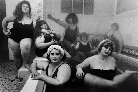 Club Allegro Fortissimo, Paris, 1990 © William Klein