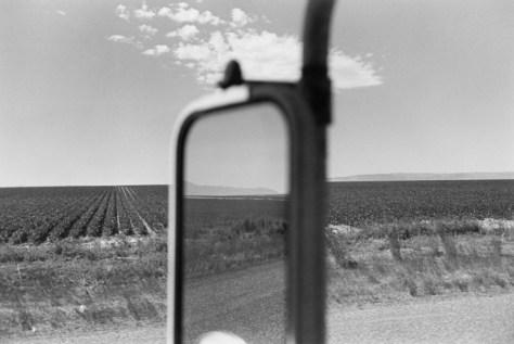 Lee Friedlander. Idaho, 1972
