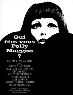 william_klein_polly_maggoo_poster