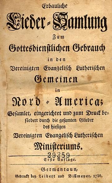 Erbauliche Monaths-Unterredunge (1663). La primera revista del mundo