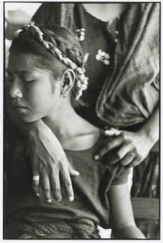 Henri Cartier-Bresson, México (1934)