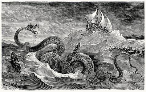 Gustave Doré. de
