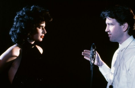 Blue Velvet (David Lynch, 1986)