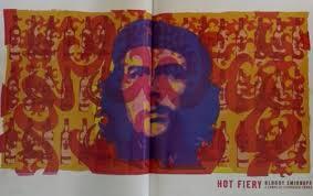 La imagen del Che utilizada en una publicidad de vodka Smirnoff.