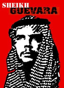 Sheik Guevara
