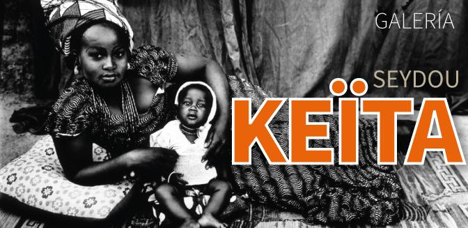 Galería: Seydou Keïta