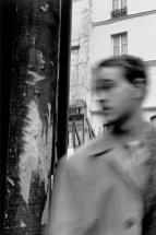 """FRANCE. Paris. """"La Ruche"""", artists' village. 1959."""