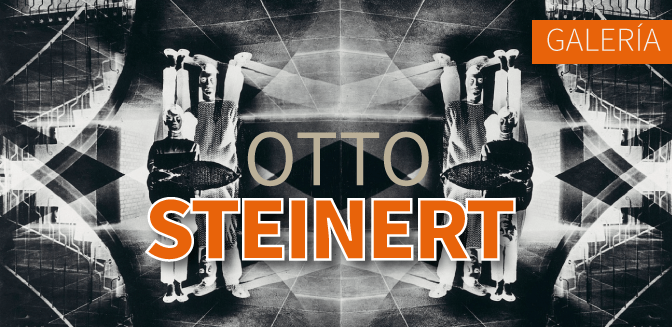 Galería: Otto Steinert