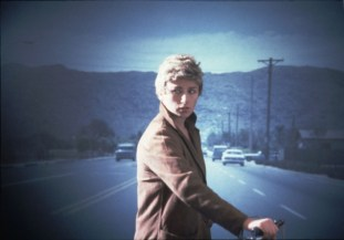 Cindy Sherman Untitled Film Still #66 (Rearscreen projections)