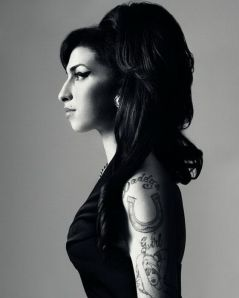 Amy Winehouse por Bryan Adams