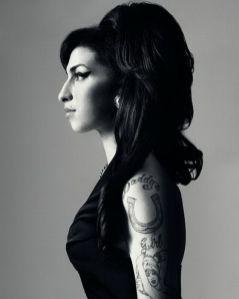 Amy Winehouse por Bryan Adams