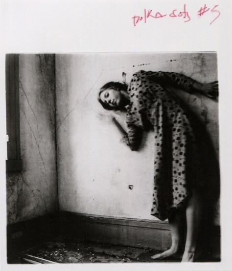 Francesca Woodman 25