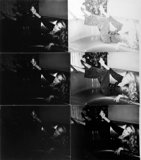 andy-warhol-jerry-hall-reclining-couch-1976-1987-six-silver-gelatin-prints-stitched-thread