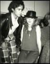 John Jellybean y Madonna