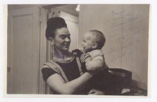 Foto por Lucienne Bloch, Nueva York (ca. 1939)